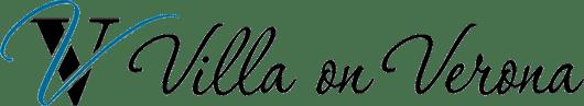 Villa on Verona Logo